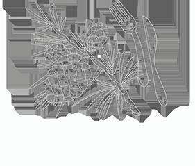 logo restaurant lairrial